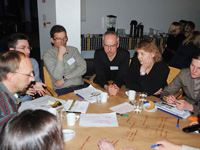 Baltadapt strategy workshop in Helsinki